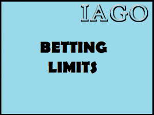 Betting Limits