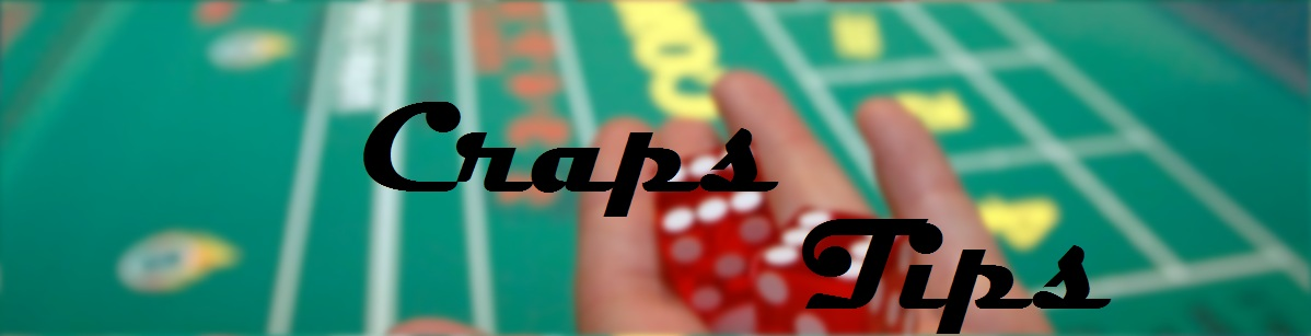 play craps to beat a casino