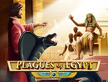 Play Plagues of Egypt
