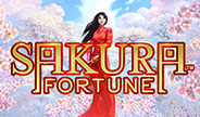 Play Sakura Fortune