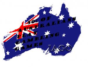 Online Pokies Legal In Australia
