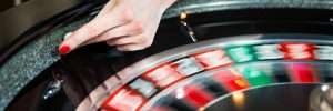 roulette strategy to win at casino